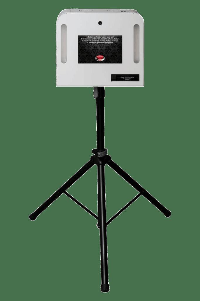 Versand Fotobox