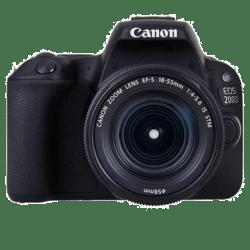 Canon-EOS-200D mieten