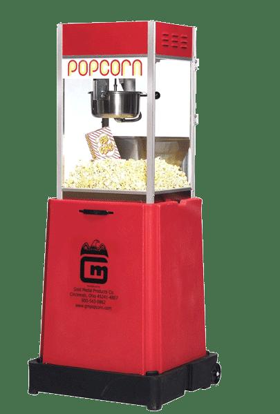 6 Oz Popcornmaschine