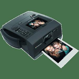 Polaroid Z 340