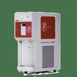 Eismaschine Quick Gel mieten