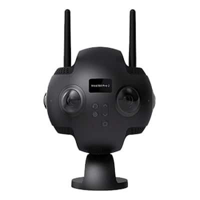 INSTA360 Pro 2.0