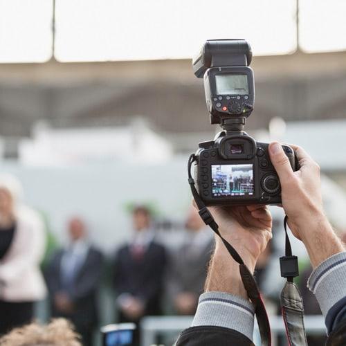 Eventfotograf