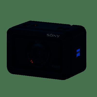 Sony Cyber shot RX0 II