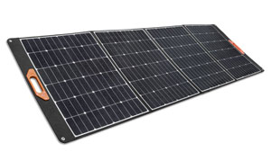 330W Solar Panel